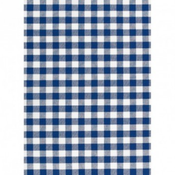 Chequered fabric
