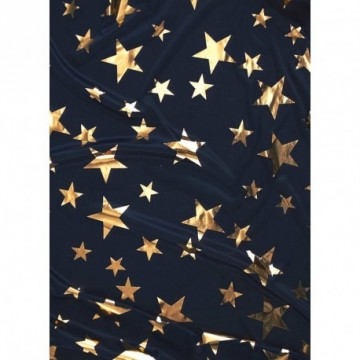 "Star fabric ""gigant star"""