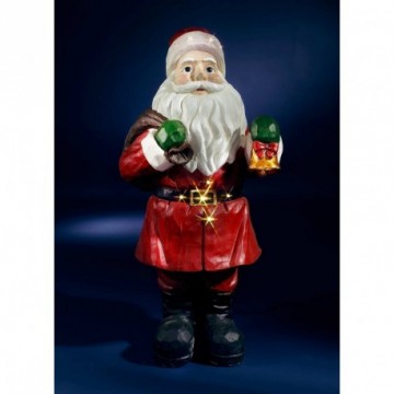LED Santa for outdoor use