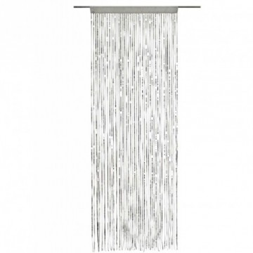 XXL sequins curtain