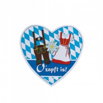 "Coeur ""O'zapft is!"""