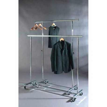 """Travel clothes rack """"Antares"""""""