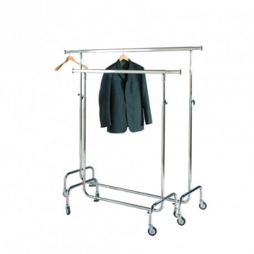 "Roll clothes rack ""Mars"""