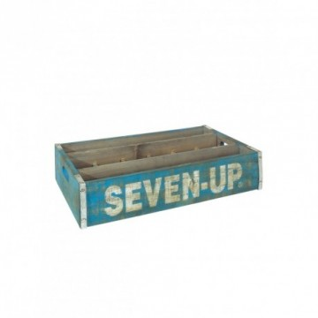 Bottle box SEVEN-UP