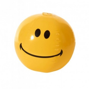"Ballon gonflable ""Smiley"""