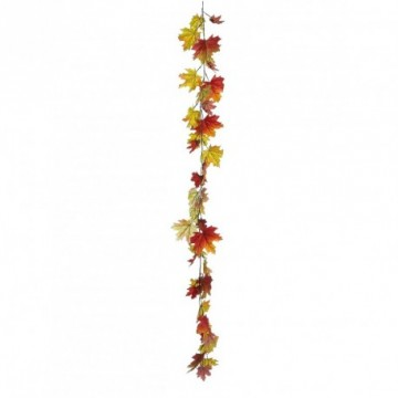 Maple garland
