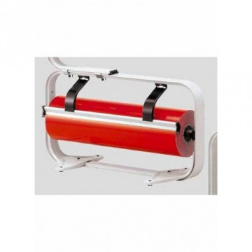 "Counter top paper roll dispenser ""Standard"" with feet and"