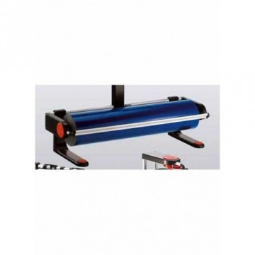 "Counter top paper roll dispenser ""Vario"" with feet and"
