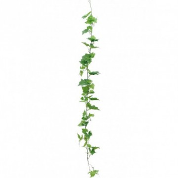 Vine leaf garland
