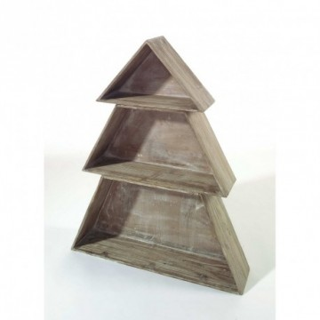 Fir tree shelf